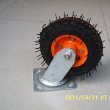 供应6寸充气万向轮,合肥充气轮,250-4轮,350-4轮批发