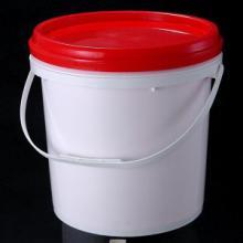 供应1升塑料桶 10升塑料桶5L食品桶