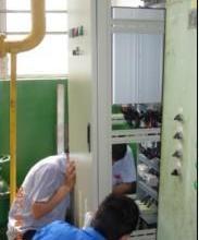 上海能源监控