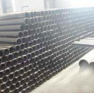 开发兰州W型柔性铸铁排水管及配件图片