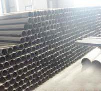 供应开发兰州W型柔性铸铁排水管及配件批发