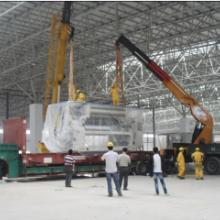 供应宁波工厂搬迁/设备搬运/大件吊装/设备包装/设备安装图片