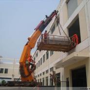 机器专业拆箱定位公司机器专业拆箱图片