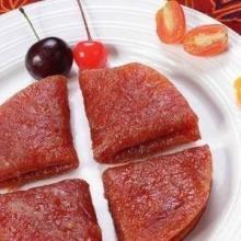 【澳门香记】纯精肉烤制原味猪肉脯超薄品质超软口感250g批发