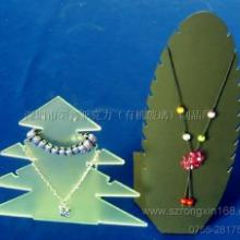 供应有机玻璃饰品展示架珠宝展示架