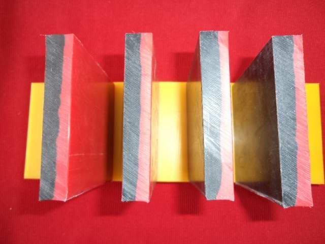 供应新型高分子聚乙烯板材高分子煤仓衬板