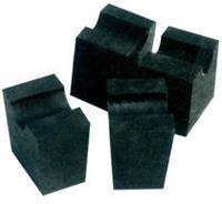 供应超高分子聚乙烯轴瓦型耐磨块