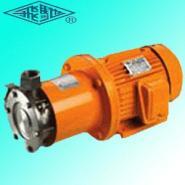 飞驰CW型磁力驱动旋涡泵图片