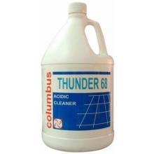 供应奥林匹斯清洁剂Thunder 68 酸性清洁剂68酸性清洁剂