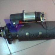玉柴6108霍尔赛特增压器图片
