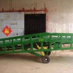 供應威海集裝箱裝卸平台