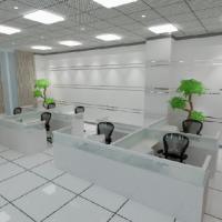 2011西安国际工艺美术与礼品产业博览会-展台设计搭建