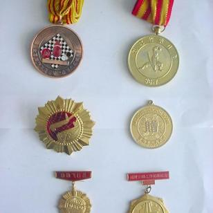 北京奖牌定做图片
