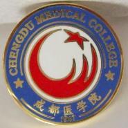 北京烤漆徽章图片
