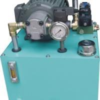 供应广东佛山四柱液压机液压系统生产厂 图片|效果图