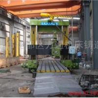 供应武汉重型龙门铣床门宽2000系列,力通龙门铣LTX-3520