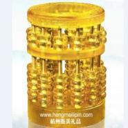 杭州琉璃笔筒琉璃船玉碗摆件财富鼎图片