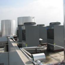 供应美的热泵热水器批发