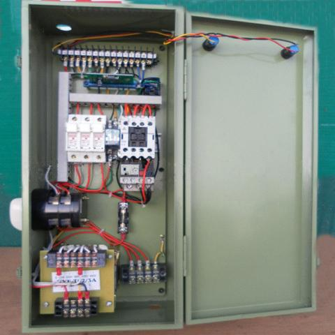 供应电箱组