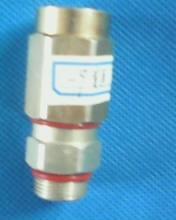 供应防水贯通,防水头,F头,连接器,挤压头,冷压头,通信器材批发