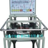供应电控悬挂系统实验台