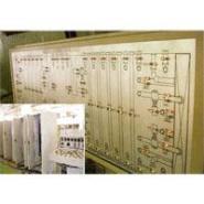 日本东方马达5GN15K减速箱图片