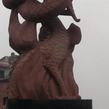 动物雕塑行情