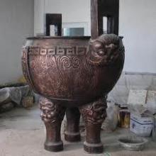 供应湖南铸铜工艺品厂