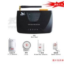 供应夜狼GSM短信拨号报警系统 YL-007M3D