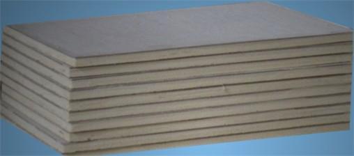 兴华聚氨酯复合价格 聚氨酯复合 外墙保温板 保温板