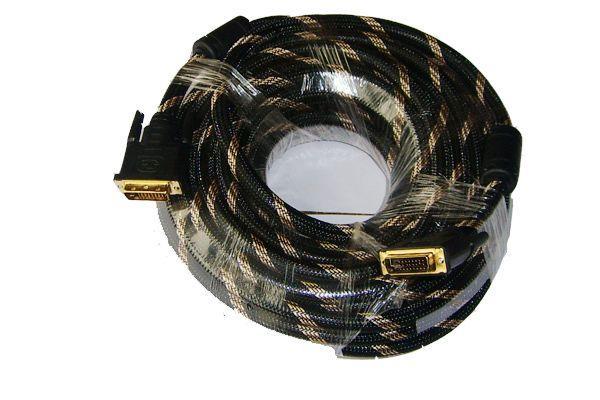 DVI线缆