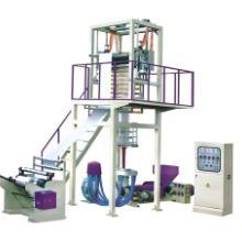 供应高速吹膜机高低压吹膜机PE吹膜机