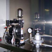 供应压铸离型剂隔膜泵批发