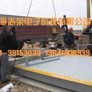 10吨20吨30吨汽车地磅图片