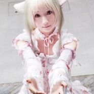 上海年会服装出租-白雪公主服装图片