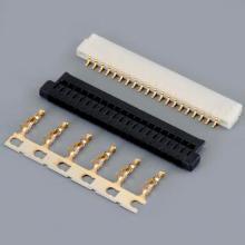 厂家供应SH1.0MM条形连接器HOUSING/TERMINAL批发