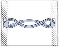 供应smalley波形挡圈 美国Smalley波形挡圈批发