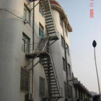 供应楼梯扶手钢架图片大全