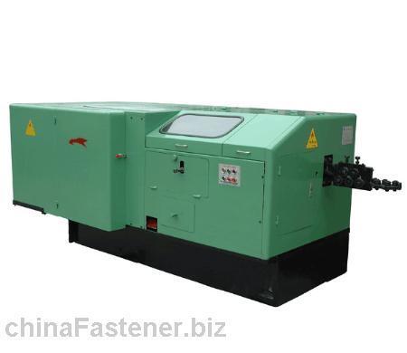 供应重庆三模三冲冷镦机生产厂家图片