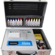 郑州拓普01型土壤肥料检测分析仪图片