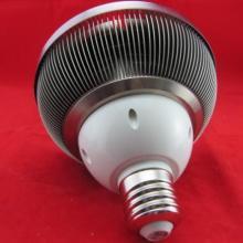 供应LED鳍片式PAR55外壳LED灯具配附件批发