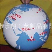 供应充气PVC球/充气沙滩球厂家
