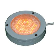 供应150mm直径LED点光源,铝座LED点光源,RGB点光源