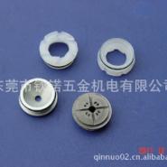 龙泽钻孔机塑胶压力脚垫片图片