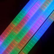 LED护栏管堵头胶/护栏管密封胶图片
