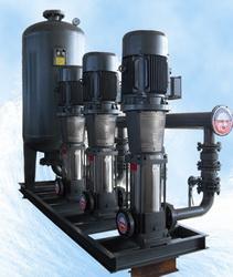 供应上海生活气压给水设备生产厂家 变频恒压供水设备价格