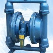 供应QBY不锈钢气动隔膜泵 气动隔膜泵厂家 隔膜泵价格图片