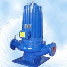 供应低噪音屏蔽泵 低噪音热水离心泵 QPG型低噪音屏蔽泵价格 低噪音屏蔽泵厂家 国产屏蔽泵