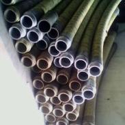 海南打桩机胶管供应商图片