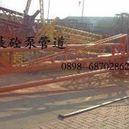 海南15米布料机批发销售图片